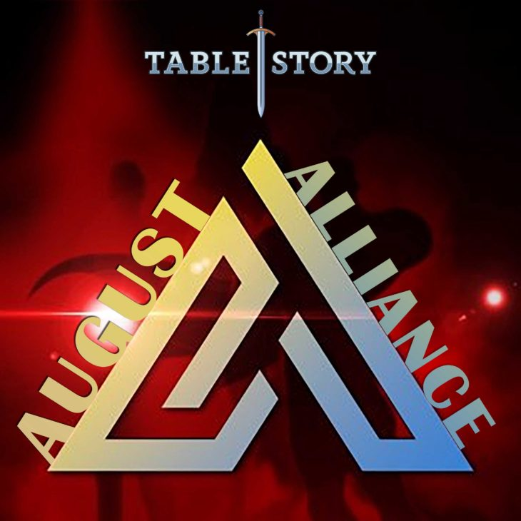 August Alliance – Ep 3 – As The Whisk Turns