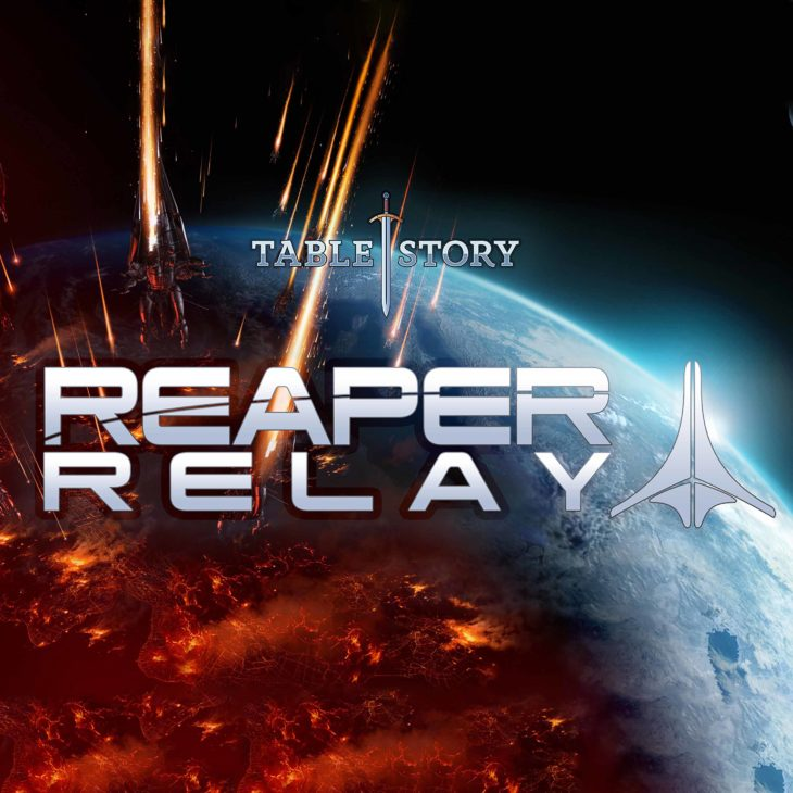 Reaper Relay – Ep. 2 – Renegade vs Paragon