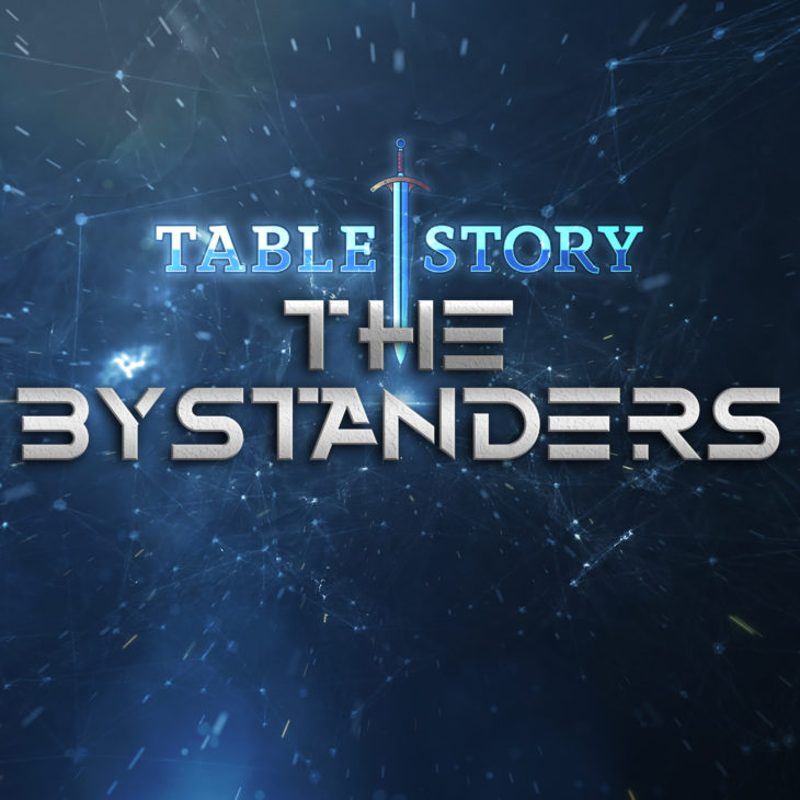 The Bystanders – Ep. 6 – Strange Winds Bring Strange News