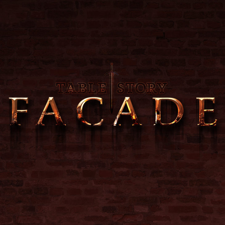 Facade – Ep. 8 – Curios and Oddities