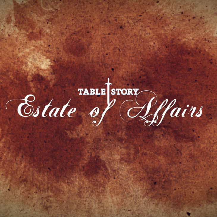 Estate of Affairs – Ep. 6 – There's Always Money in the Gazeebo