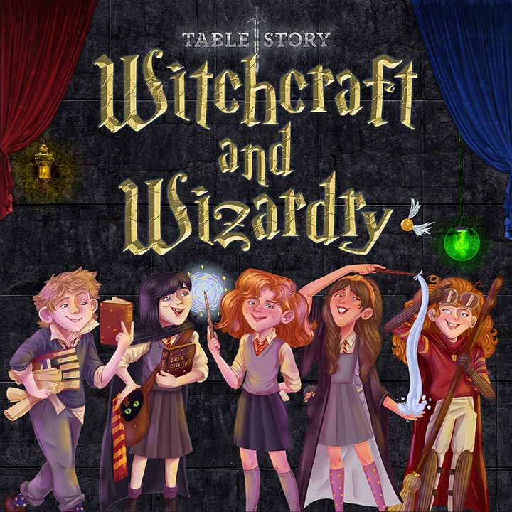 Witchcraft and Wizardry – Y2 Ep. 11 – The Misadventures of Pippin