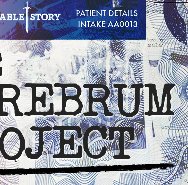 The Cerebrum Project – Ep. 1 – Intake