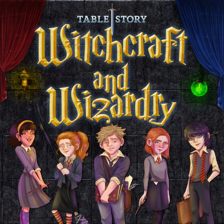 Witchcraft and Wizardry – Year 3 Ep. 22 – First Victim